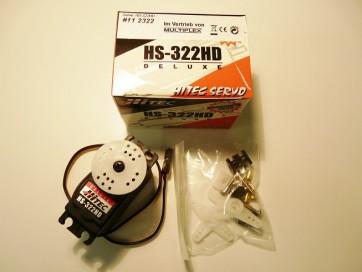 Servo Hitec HS-322