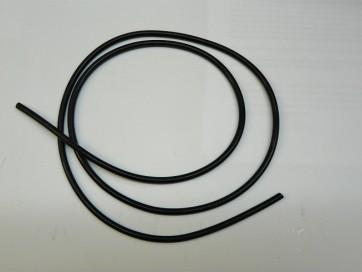 FKM-Schlauch 3,0 x 1,0 mm