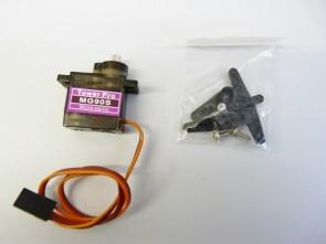 Micro-Servo, Tower-Pro MG90S