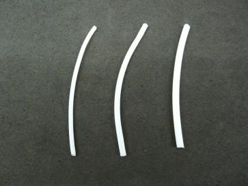 Teflon / PTFE-Schlauch, verschieden Größen