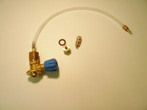 Gaseinfüllsystem