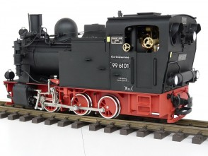 "EXCLUSIVMODELL   BR 996101 ""Pfiffi"""