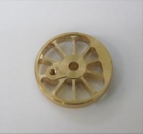 Radstern für Kuppelrad