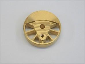Radstern für Kuppelrad / Treibrad Modell VIIK