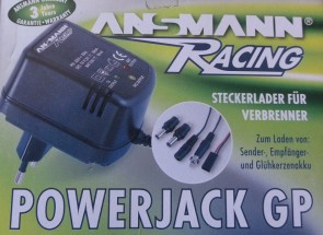 "Steckerlader ""Powerjack"""