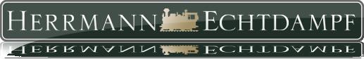 HERRMANN ECHTDAMPF - Logo